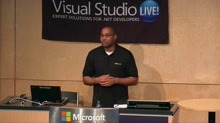 Keynote: Zero to DevOps with VSTS