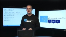 How we Made MyGet.org on Windows Azure