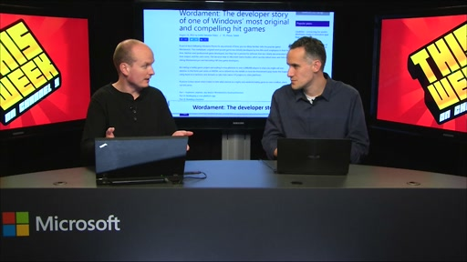 TWC9: Visual Studio 14 CTP 3, PerfTips, .NET vNext, Bing Developer Assistant and more
