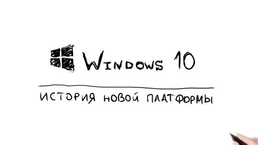 Windows 10: История новой платформы
