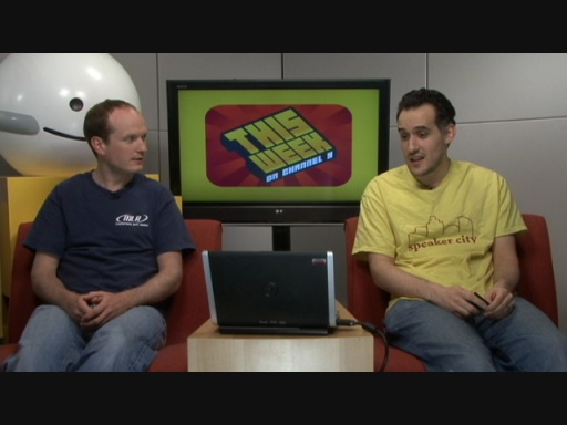 This Week on C9: VS 2010 Beta 1, Windows API Code Pack, & a WPF Jukebox