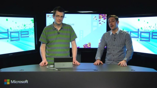 Edge Show 93 - Chef deployments to Windows Azure