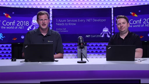 5 Azure Services Every .NET Developer Needs to Know