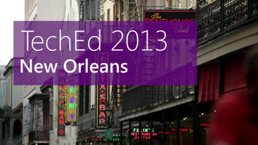 Tech Ed New Orleans: The who, what, why and The Krewe