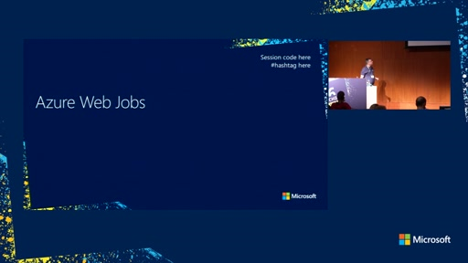 Let Azure Web Jobs do the heavy lifting for you (and grab a beer)