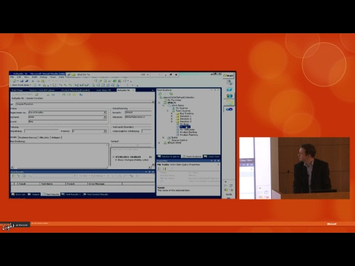 Torsten Mandelkow: Team development and ALM for Sharepoint projects | LightUp Sharepoint