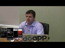 Wade Beavers DoApp- Experience developing for Windows Phone 7