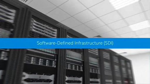 Intel and Microsoft Discuss Software Defined Infrastructure