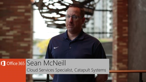 MPN Training Cloud Profitability Webcasts - Develop Cloud Strategy Catapult case study