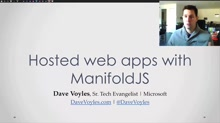 Web.Dev 12: Converting a Website to a Hybrid Mobile App in Seconds