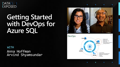Getting Started with DevOps for Azure SQL