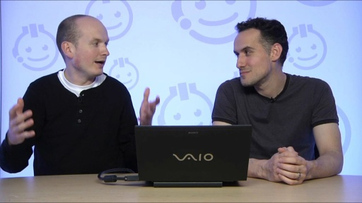 TWC9: C9 Gets MSDN, VS11 SDK Beta, Win8 Camp in a Box, Faces for WP7 and more