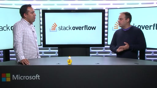 Joel Spolsky Talks About Building Stack Overflow and Values Developers Care About