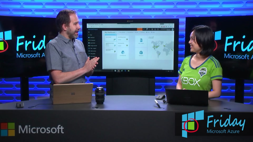 Optimize Your Content Delivery with Azure CDN