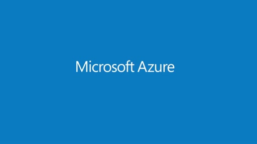 Azure SQL Database - Create a New DB