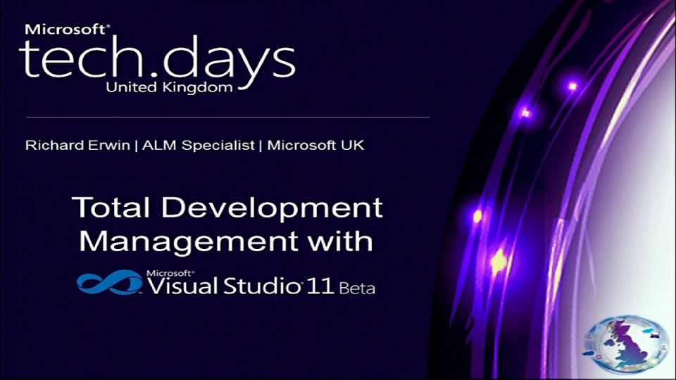 Total Development Management
