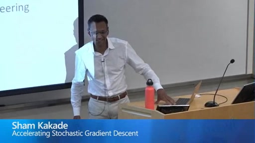 Accelerating Stochastic Gradient Descent