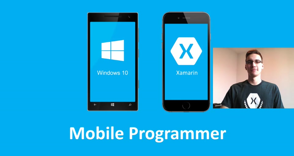 Microsoft Cognitive Services with Xamarin Forms