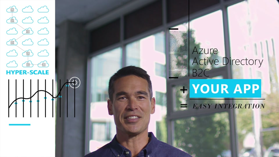 Consumer Identity and access management in the cloud: Azure AD B2C