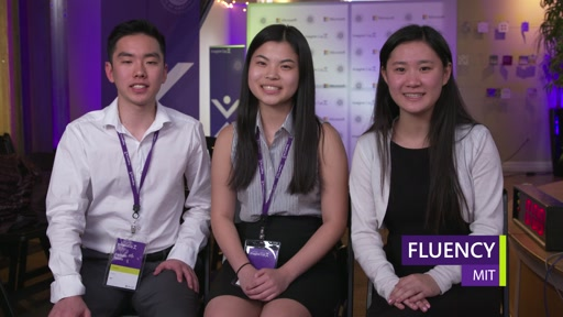 Fluency - 2017 US Meet the Teams
