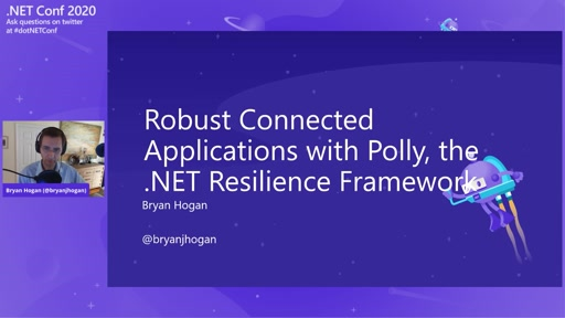 Robust Connected Applications with Polly, the .NET Resilience Framework