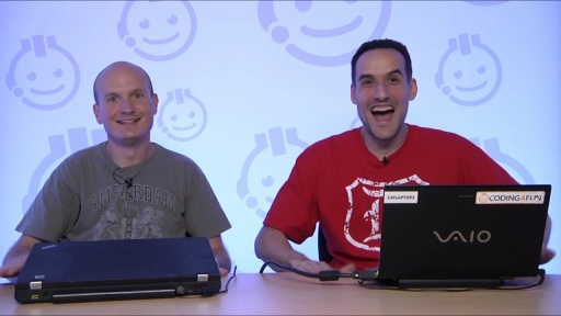 TWC9: GenerationApp, Windows 8 UX, New in ASP.NET Testing WinJS and Pixies