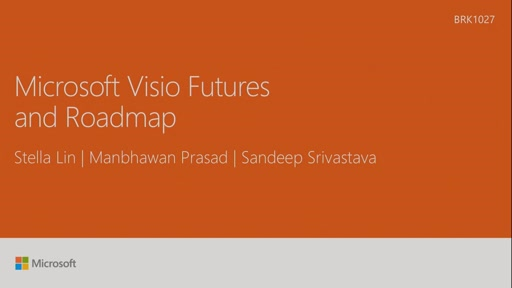 Review Microsoft Visio and its future roadmap