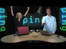 Ping 110: ScriptTD, Photosynth for dollars, Microsoft Garage, Kinect Light Saber
