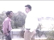 Ranjan and Anoop - SQL 2005 Support