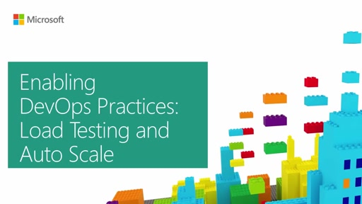 DevOps Practices: Load Testing and Auto Scale