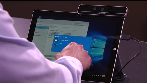 VIRTUAL EXCLUSIVE: The Newest Generation of Windows is here! Watch the Windows 10 Demo