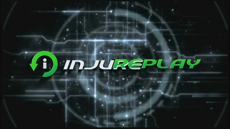My App in 60 Seconds: InjuReplay