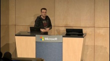 BlueHat Security Briefing: Fall 2014 Summary of Attacks against BIOS and Secure Boot - Yuriy Bulygin