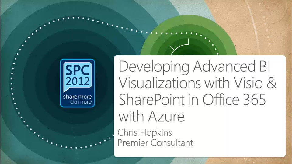Developing advanced bi visualizations with visio - Is sharepoint included in office 365 ...