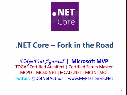 What is .NET Core