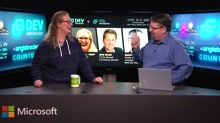 SQLIntersection Spring 2016 CountDown Show with Kimberly Tripp
