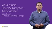 Learn about your Visual Studio Cloud subscription