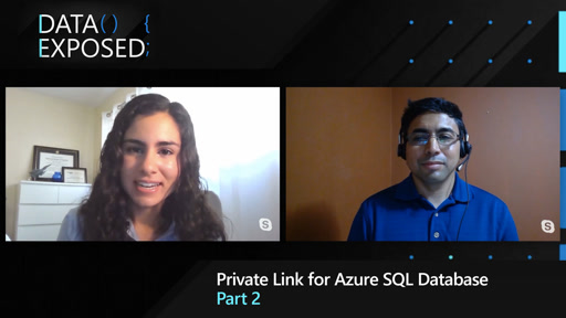 Private Link for Azure SQL Database - Part 2