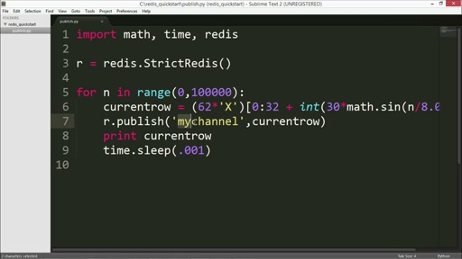 Quick Start Challenge: Redis on Windows