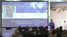 The Devopsification of Windows Servers