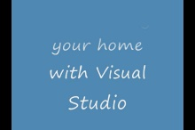 Home Automation with Visual Studio Express