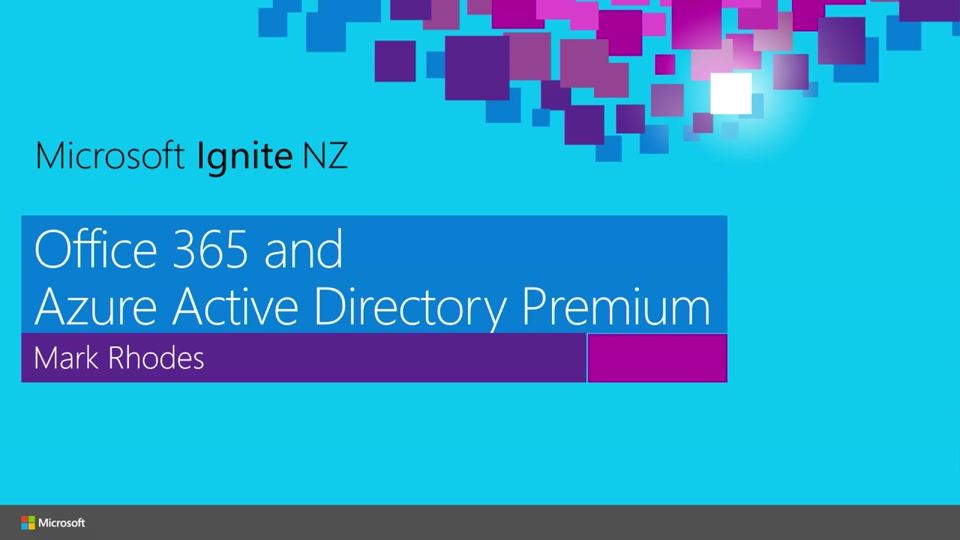 Office 365 And Azure Active Directory Premium Microsoft