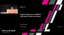 Supercharging your workflow with App Center and Azure