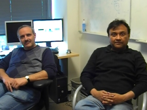 Tudor Toma and Soumitra Sengupta:  SQL Server Data Services Business Value