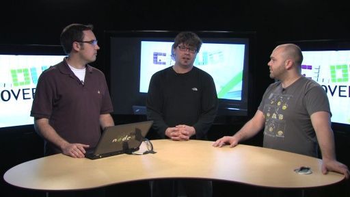 Episode 76 - Meet our new additions to the Windows Azure Technical Evangelist Team
