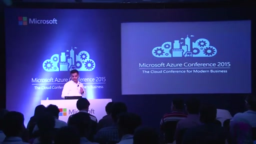 Day 2 :  App Track Meeting Room2 - Dev & Test on Azure