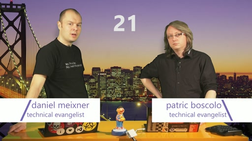 t-21 Episode 4: Internet of Things