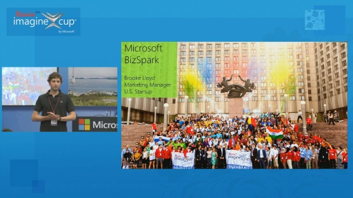 BizSpark resources for your start-up
