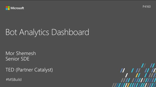 Bot Analytics Dashboard