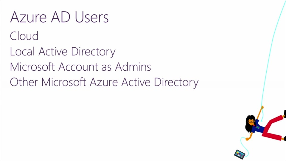 Azure Active Directory Core Skills: (03) Azure AD Users, Groups, and  Authentication
